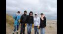 Nettoyage de plage1